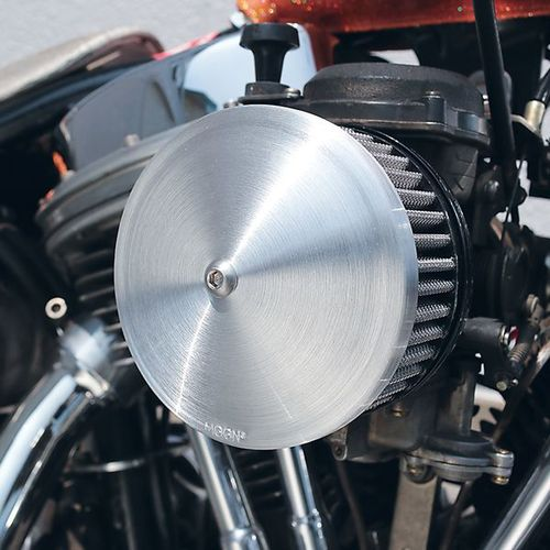 MOON Original Hi Flow Air Cleaner [MP700MC] (900g)