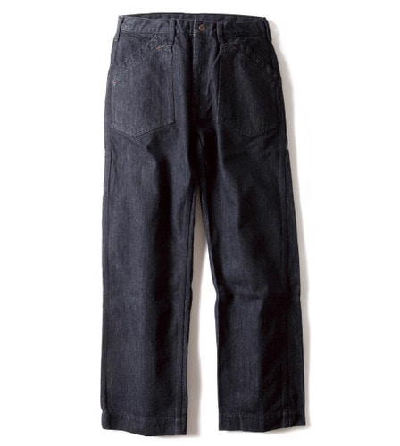 WORKERS PANTS (DENIM)