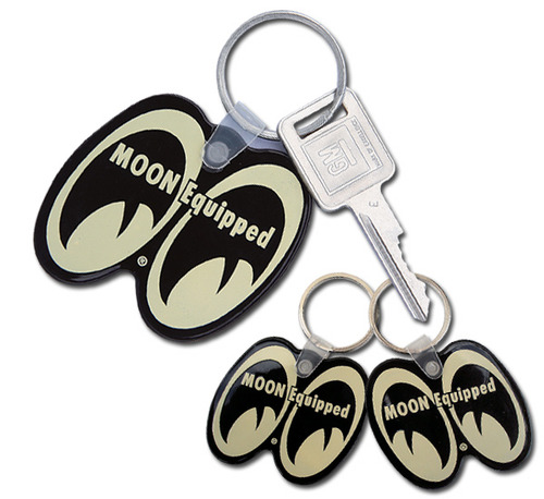MOON Equipped Key Ring [ MKR113 ]