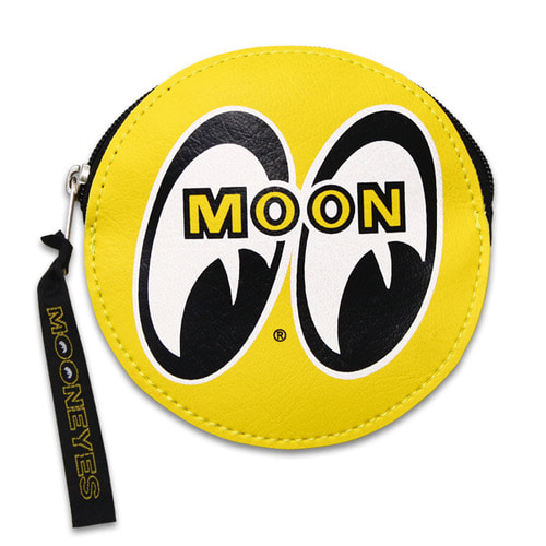 MOON EYEBALL Coin Case [ MGC188YE ]