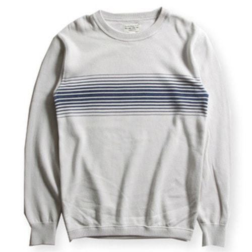 13 BUY BACK SWEATER