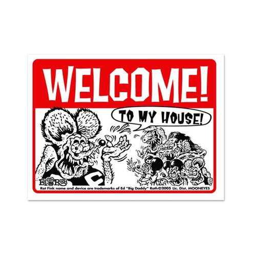 Rat Fink Message Board WELCOME ! [ RAF229 ]