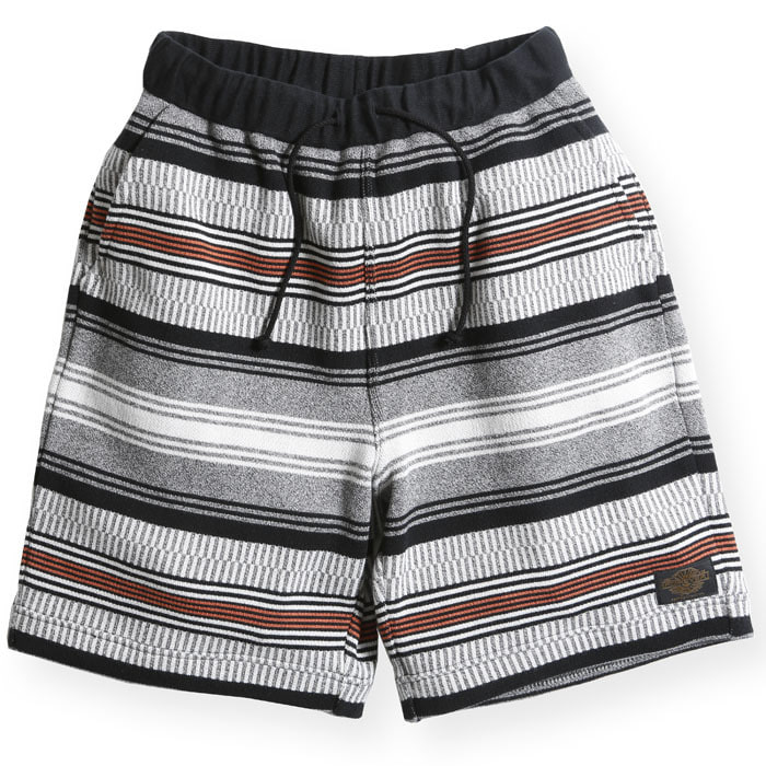 MEXICAN RUG SHORT PANTS (NGT KNIT)