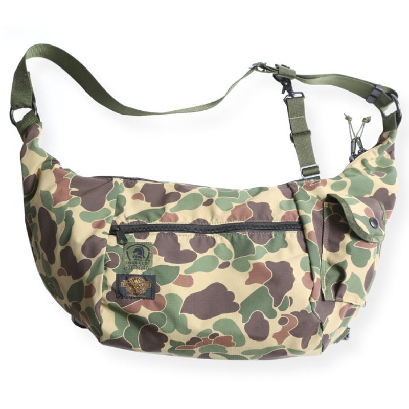 SHULDER BAG (HUNTER CAMO)