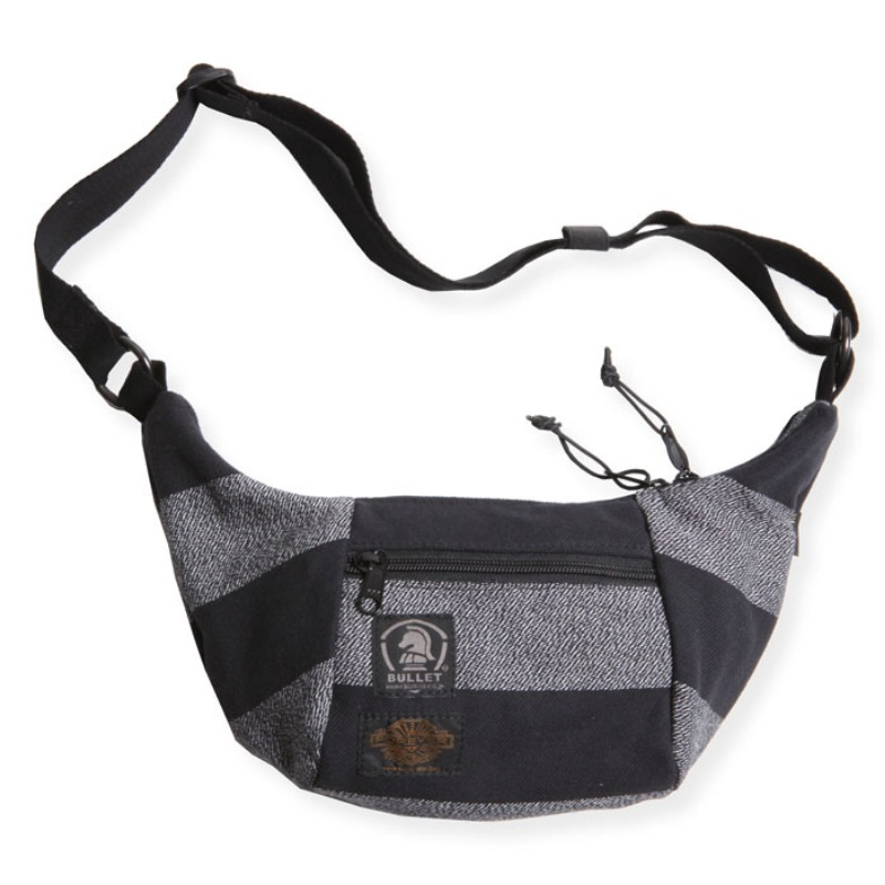 MINI SHOULDER BAG (BORDER)