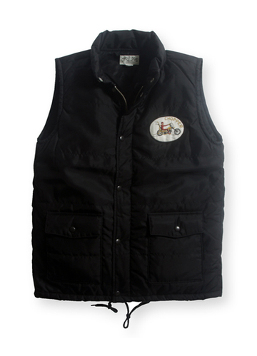 RACING LIGHT VEST