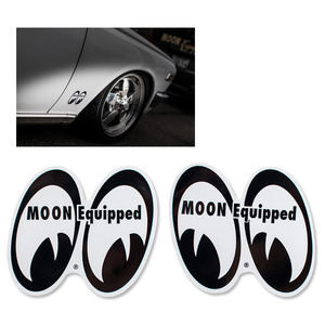 MOON Equipped MAGNET FENDER [ MG135B ]