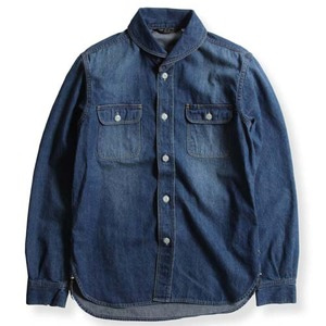JACK SHIRTS (DENIM)