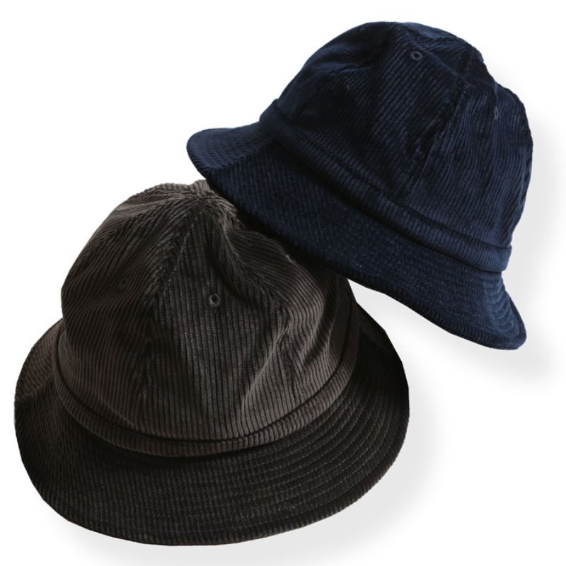 "ARMY HAT ""CORDUROY"""