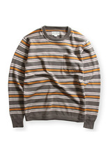CLASSIC MULTI RIB SWEATER
